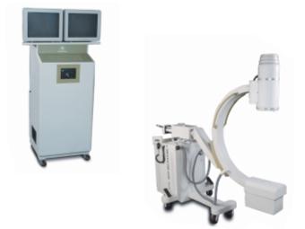 Diagnostic X-ray Machines Manufacturer Kolkata India